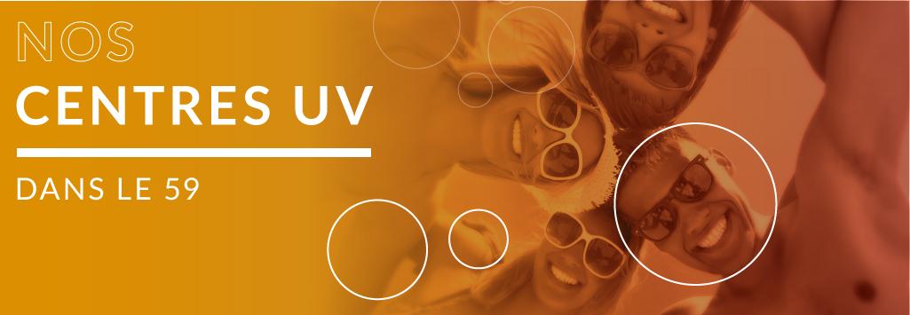 Centres de bronzage : Instan Sun, séances et forfait UV