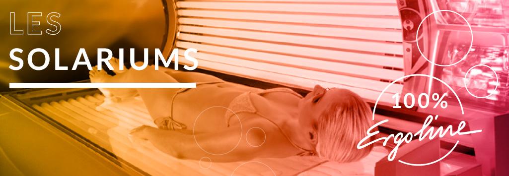 Solariums Ergoline : Instan Sun Centre de bronzage et séance UV